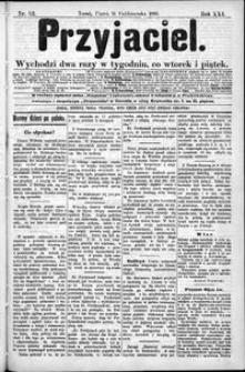 Przyjaciel : pismo dla ludu 1895 nr 82