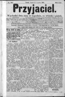 Przyjaciel : pismo dla ludu 1895 nr 104