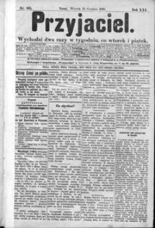 Przyjaciel : pismo dla ludu 1895 nr 105