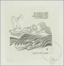 Książka Eugeniusza Geta Stankiewicza z Oszmiany