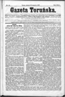 Gazeta Toruńska 1897, R. 31 nr 20