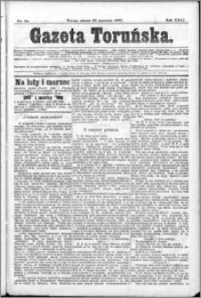 Gazeta Toruńska 1897, R. 31 nr 24