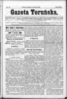 Gazeta Toruńska 1897, R. 31 nr 27
