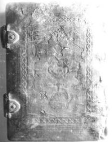 Modlitewnik (m. in. Sieben Psalmen zur Kommunion mit Litanei und Kollekte)