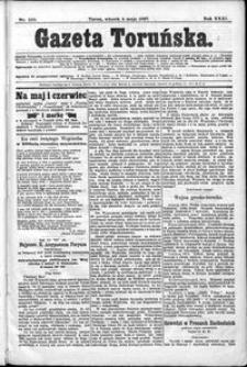 Gazeta Toruńska 1897, R. 31 nr 100