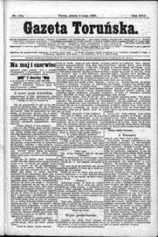 Gazeta Toruńska 1897, R. 31 nr 104