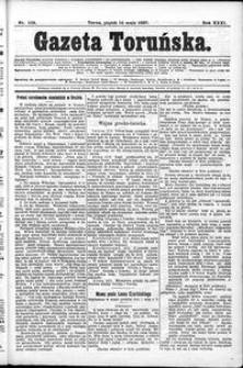 Gazeta Toruńska 1897, R. 31 nr 109