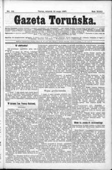 Gazeta Toruńska 1897, R. 31 nr 112