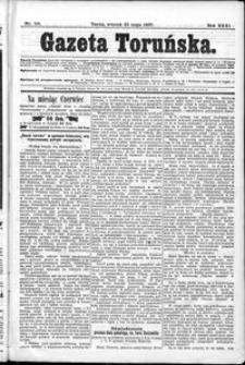Gazeta Toruńska 1897, R. 31 nr 118