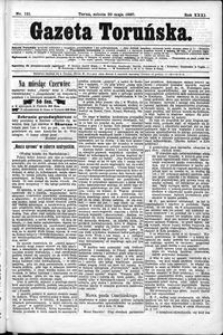 Gazeta Toruńska 1897, R. 31 nr 121