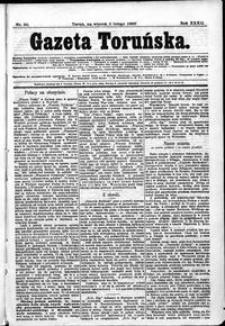 Gazeta Toruńska 1898, R. 32 nr 30