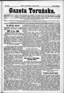 Gazeta Toruńska 1898, R. 32 nr 48