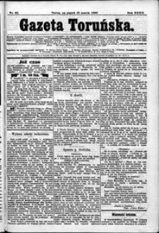 Gazeta Toruńska 1898, R. 32 nr 63