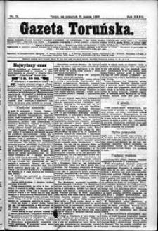 Gazeta Toruńska 1898, R. 32 nr 73