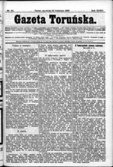 Gazeta Toruńska 1898, R. 32 nr 88