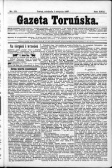 Gazeta Toruńska 1897, R. 31 nr 173