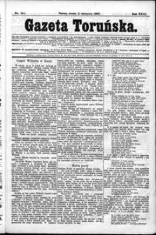 Gazeta Toruńska 1897, R. 31 nr 181