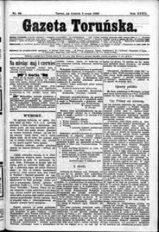 Gazeta Toruńska 1898, R. 32 nr 99