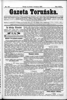 Gazeta Toruńska 1897, R. 31 nr 199