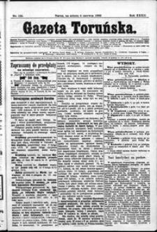 Gazeta Toruńska 1898, R. 32 nr 125