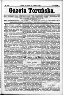 Gazeta Toruńska 1897, R. 31 nr 216