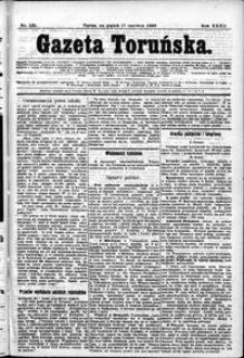 Gazeta Toruńska 1898, R. 32 nr 135