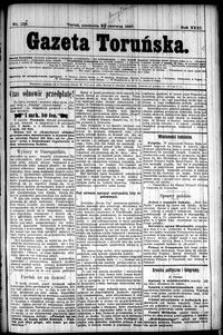 Gazeta Toruńska 1898, R. 32 nr 137