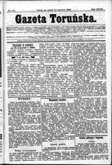 Gazeta Toruńska 1898, R. 32 nr 141