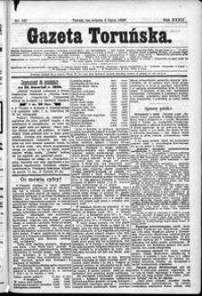 Gazeta Toruńska 1898, R. 32 nr 147