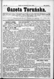 Gazeta Toruńska 1898, R. 32 nr 148