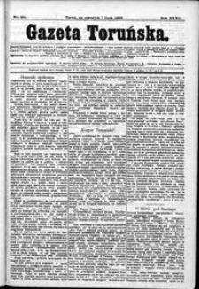 Gazeta Toruńska 1898, R. 32 nr 151