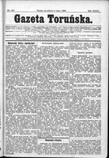 Gazeta Toruńska 1898, R. 32 nr 153