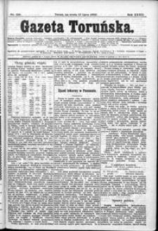 Gazeta Toruńska 1898, R. 32 nr 156
