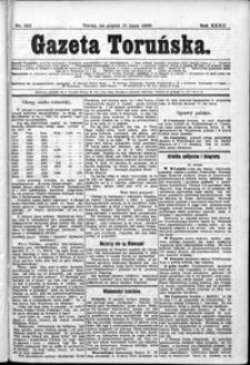 Gazeta Toruńska 1898, R. 32 nr 158