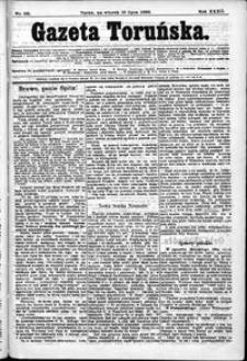 Gazeta Toruńska 1898, R. 32 nr 161