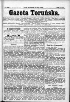Gazeta Toruńska 1898, R. 32 nr 164