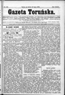 Gazeta Toruńska 1898, R. 32 nr 165