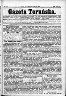 Gazeta Toruńska 1898, R. 32 nr 172