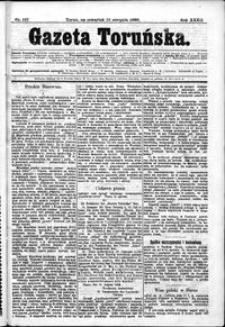 Gazeta Toruńska 1898, R. 32 nr 187