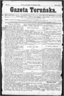 Gazeta Toruńska 1896, R. 30 nr 9