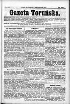 Gazeta Toruńska 1897, R. 31 nr 239