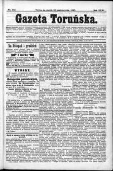 Gazeta Toruńska 1897, R. 31 nr 249