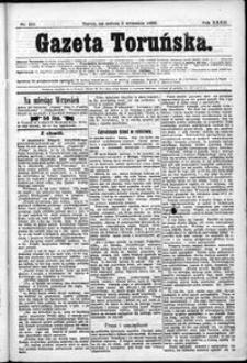 Gazeta Toruńska 1898, R. 32 nr 201