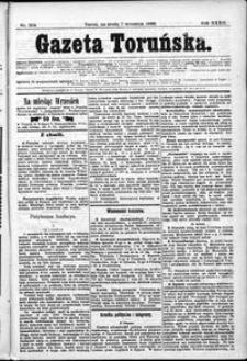 Gazeta Toruńska 1898, R. 32 nr 204