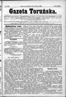 Gazeta Toruńska 1898, R. 32 nr 220