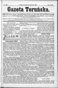 Gazeta Toruńska 1897, R. 31 nr 297