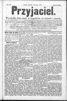 Przyjaciel : pismo dla ludu 1897 nr 12
