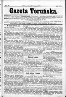 Gazeta Toruńska 1896, R. 30 nr 38