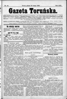 Gazeta Toruńska 1896, R. 30 nr 49