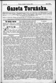 Gazeta Toruńska 1896, R. 30 nr 52